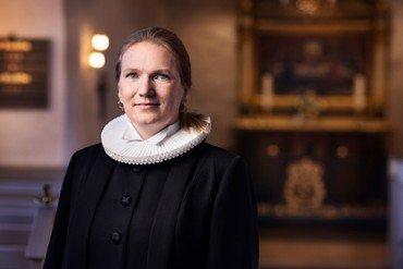Camilla Cedermann