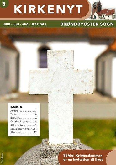Kirkenyt - bladet