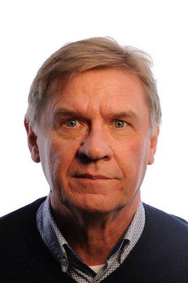 Helge Jacobsen