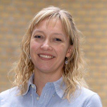Stinne Øllgaard Andersen