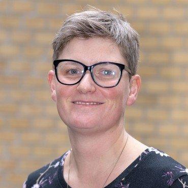 Kia Thaagaard Hansen
