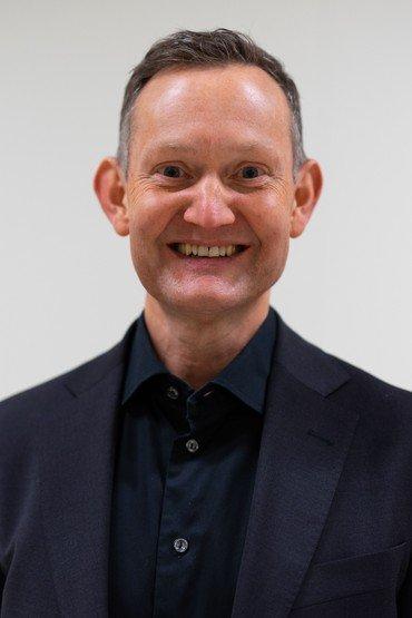 Heine Lokjær Hansen