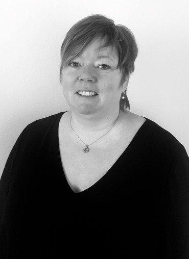Foto af menighedsrådsmedlem Birgitte Lykke Lentz-Nielsen