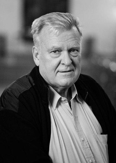 Foto af næstformand Søren Ødum Nielsen