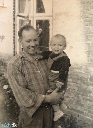 1956: Henning og Brian