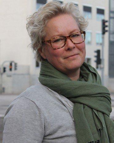Menighedsrådsmedlem Lotte Søndergaard Møller