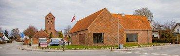 Sognegården i Vindinge