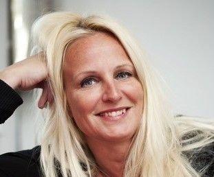 Sognepræst Bettine C. Tranberg, kbf