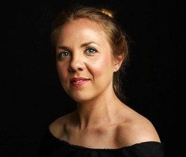 Underviser Ulla Abildgaard