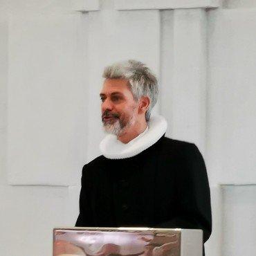 Sebastian Beresford