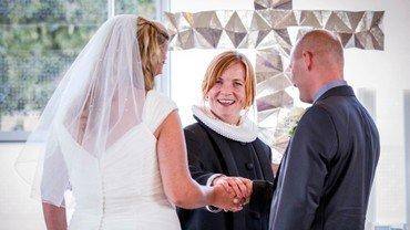 Bryllups billed