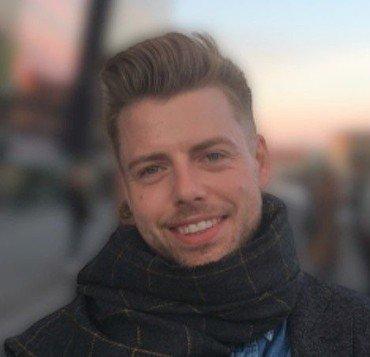 Stephan de Fønss