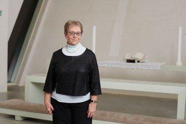 Sonja Pandorff