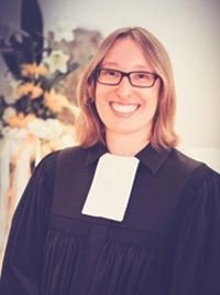 Larissa Fiedler