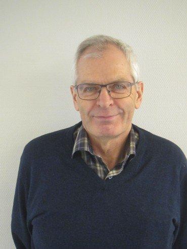Arne Stigsen Andersen