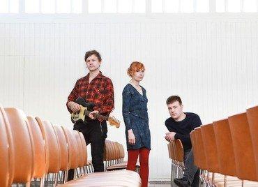 Musikerne i Bellahøj Kirke