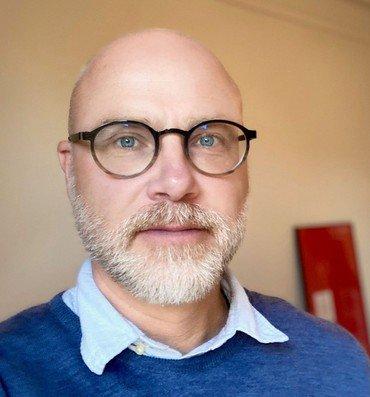 Espen Bock Andersen
