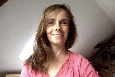 Hannah Nehlsen - Leiterin der Selbsthilfegruppe  junge Mütter und Depressionen