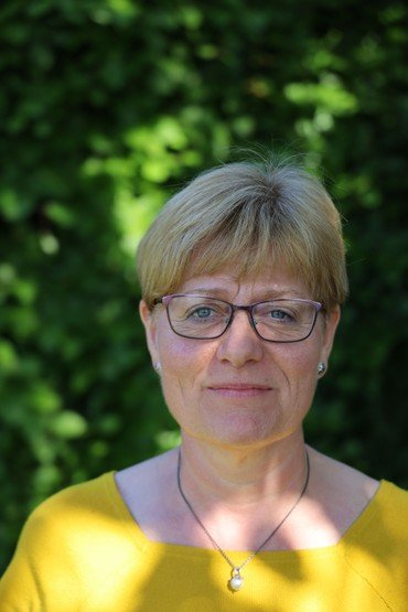 Sognepræst Elsebeth Garde Kjær
