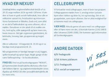 hvad er nexus