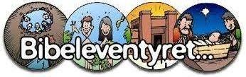 Billede af Bibeleventyrets logo