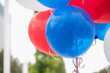 Billede af balloner