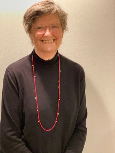 Britta Løvbo Jensen