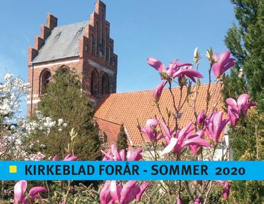 kirkebladet for forår/sommer 2020
