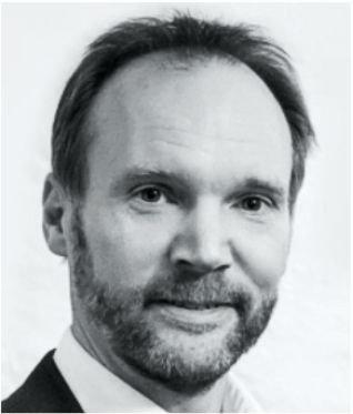 Jeppe S. Rønnow
