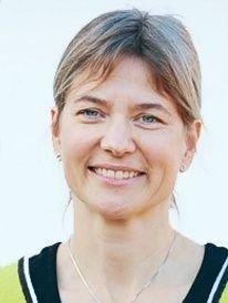 Marianne N. Kristensen