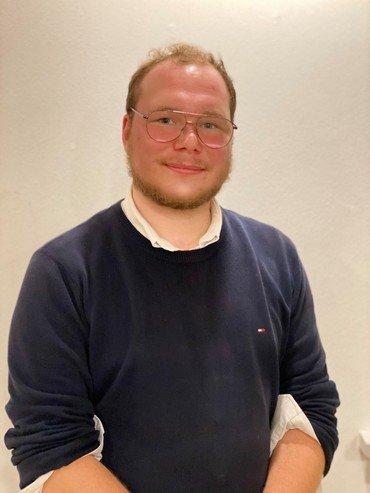 Thorbjørn Randrup Christensen