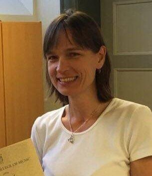 Ilona Lobmayer