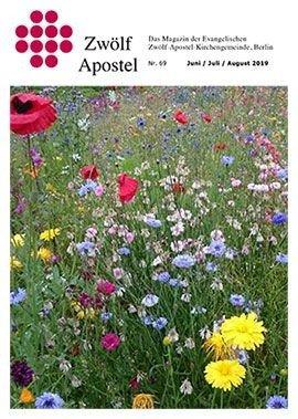 Gemeindemagazin 69