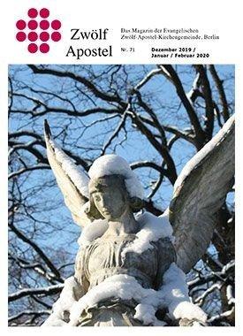 Gemeindemagazin 70