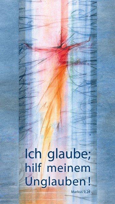 Jahreslosung 2020 I Verlag am Birnbach, Motiv von Stefanie Bahlinger, Mössingen