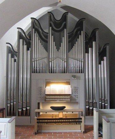 Orglet