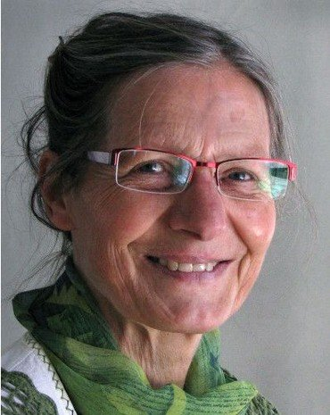 Gertrud Thiil Nielsen