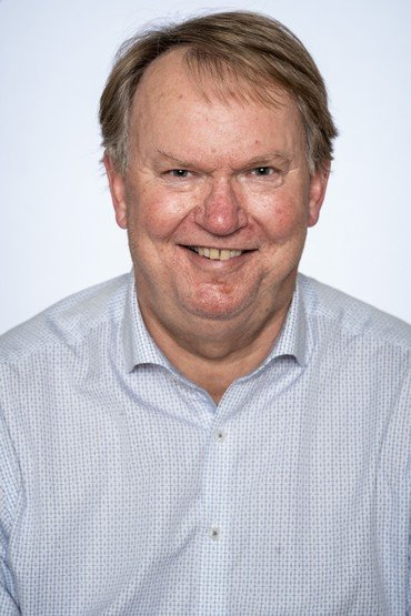 Lars Lodberg, formand