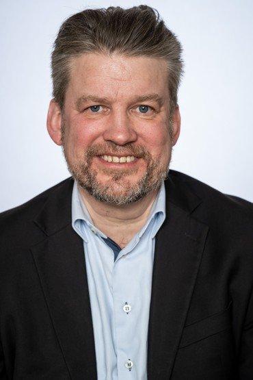 Claus Heje