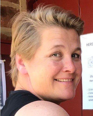 Jannie Lindgaard Pedersen