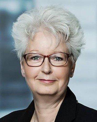 Susanne Serop Blomsterberg