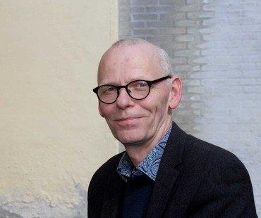 Jesper Hougaard Larsen Præst for flygtninge og indvandrere