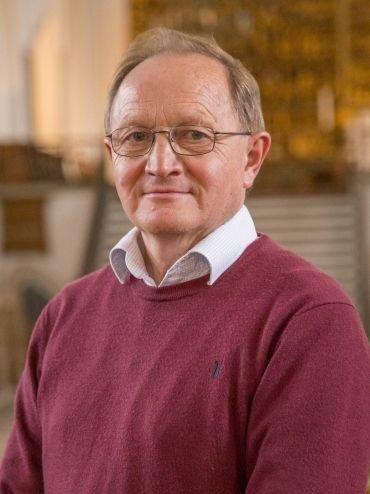 Svend Thomsen, næstformand