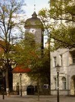 Bethlehemskirche in Berlin-Neukölln