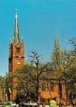 Magdalenenkirche, Berlin-Neukölln