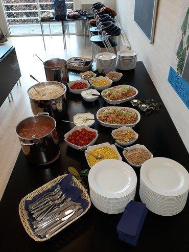 Billede af mad