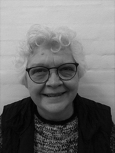 Helga Bang Jensen