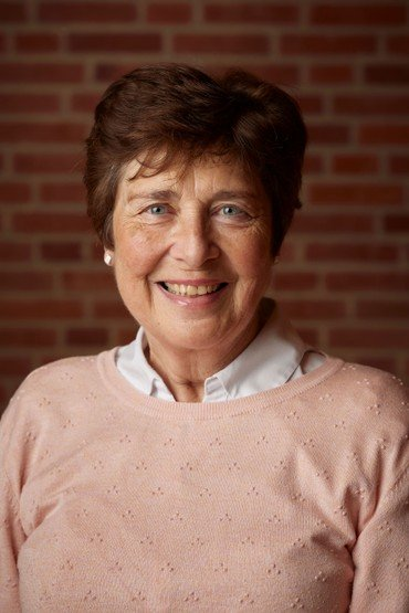 Anne-Lise Bay Jakobsen