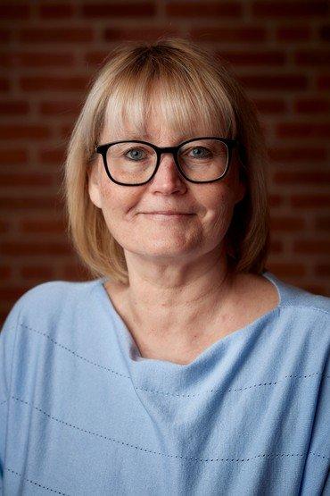 Anne-Mette Amtorp Burchardt