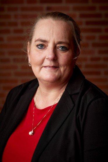Charlotte Levin